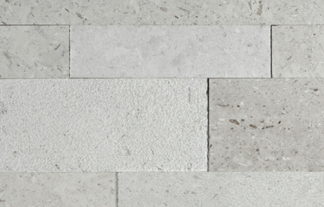 Artesia Murales® Atelier – Bianco Fiorito