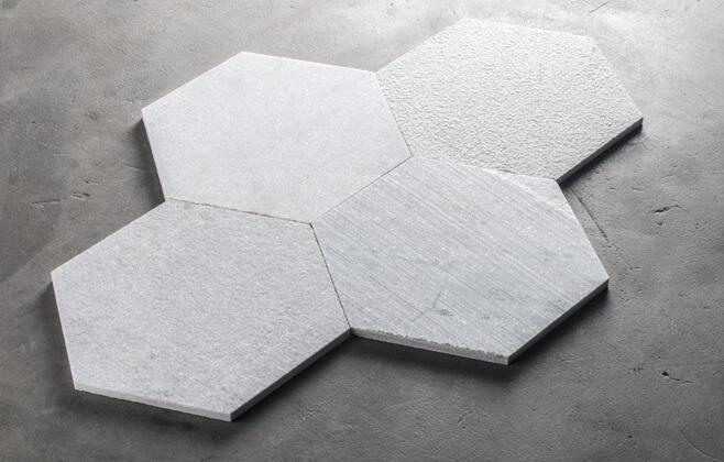 Artesia Origami 1 - Quarzite Alaska