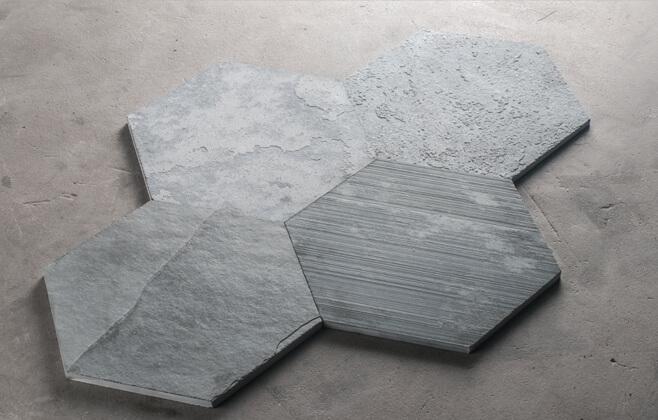 Artesia Origami 1 - Cenere