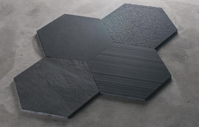 Artesia Origami 1 - Black
