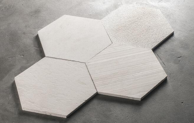 Artesia Origami 1 - Bianco Ducale