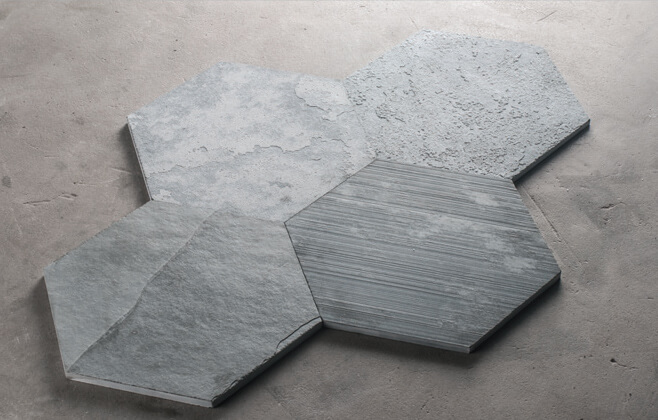 Artesia Origami 2 - Cenere