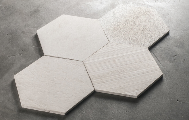 Artesia Origami 2 - Bianco Ducale