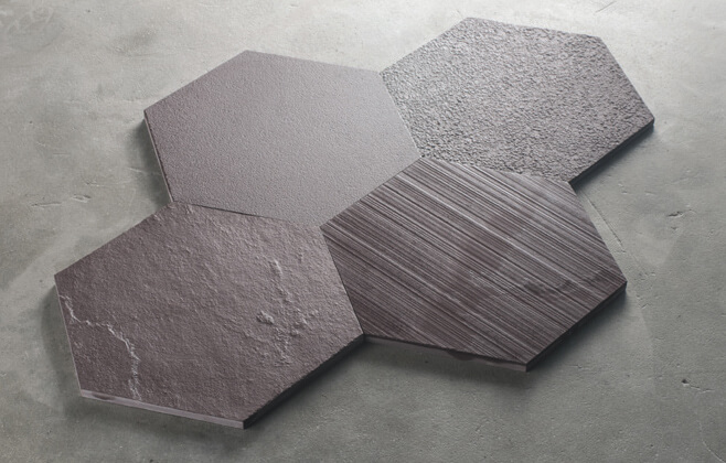 Artesia Origami 2 - Cacao