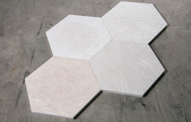Artesia Origami 5 - Bianco Antico