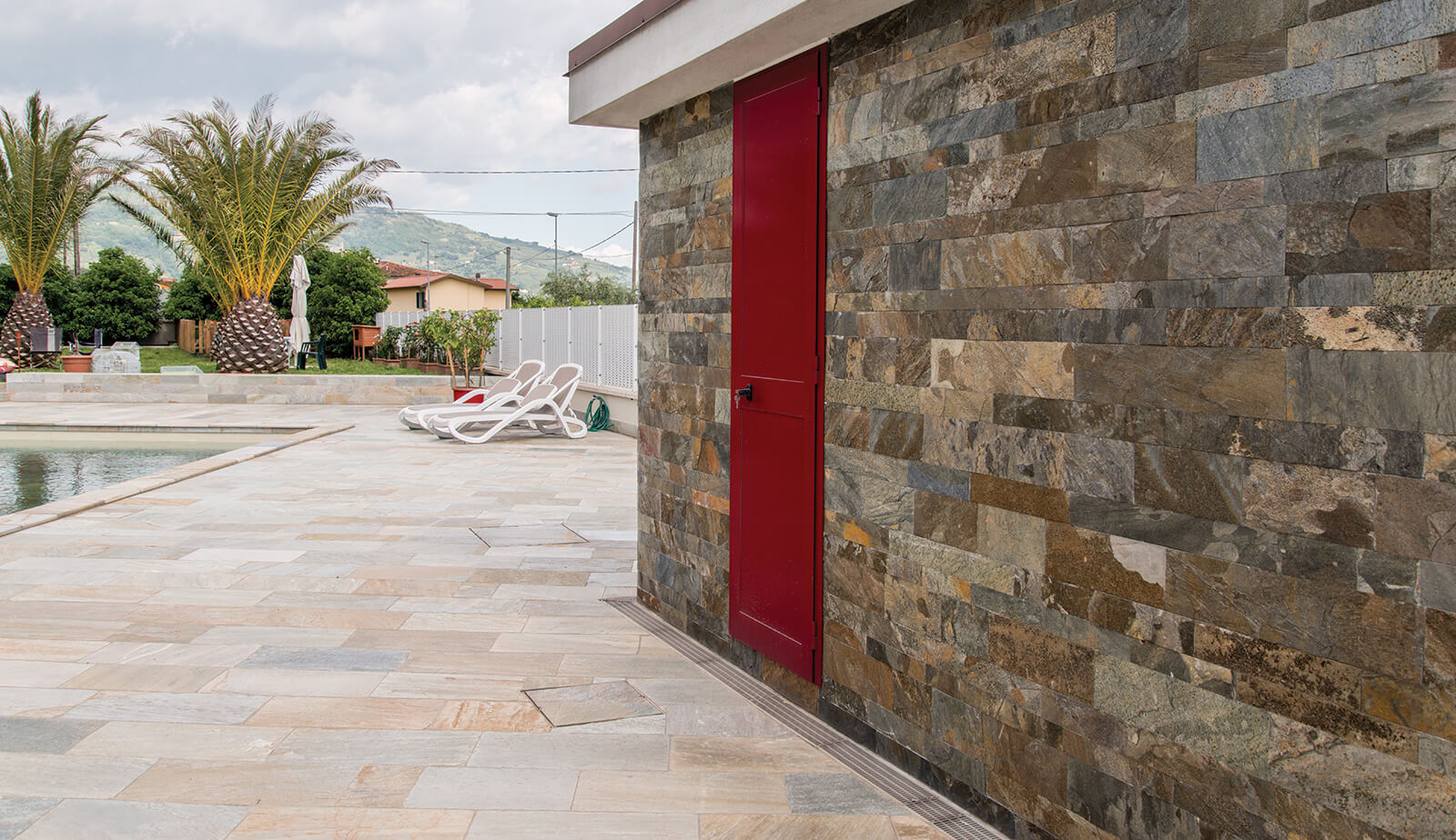 Murales® Stone