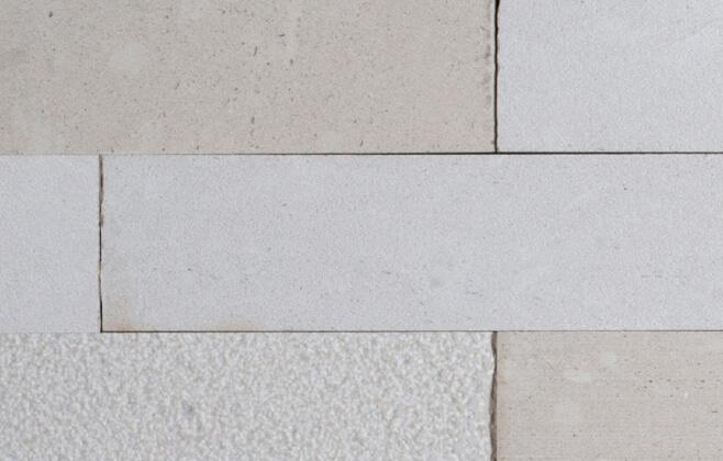 Artesia Briques – Bianco Antico