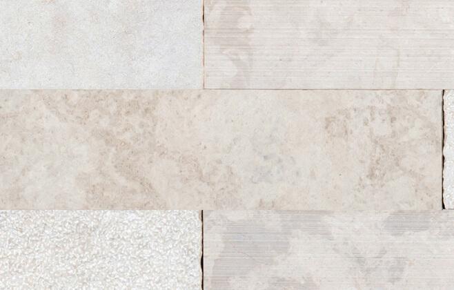 Artesia Briques – Bianco Ducale