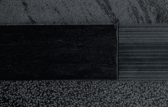 Artesia Briques – Black