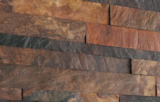 Artesia Murales® Stone – African Sunset