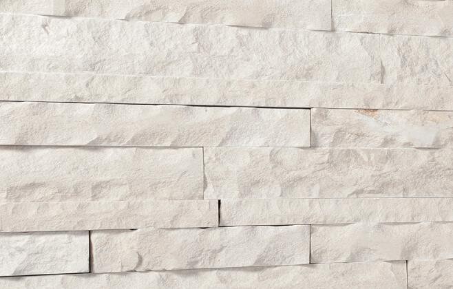 Artesia Murales® Stone – Bianco Ducale Split