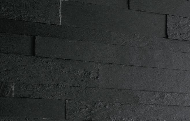 Artesia Murales® Stone – Black