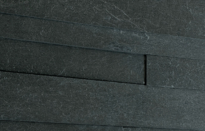 Artesia Murales® Stone – Black Uruguay