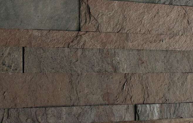 Artesia Murales® Stone – Bronze