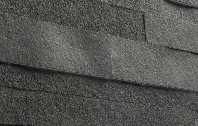 Artesia Murales® Stone – Dark Grey