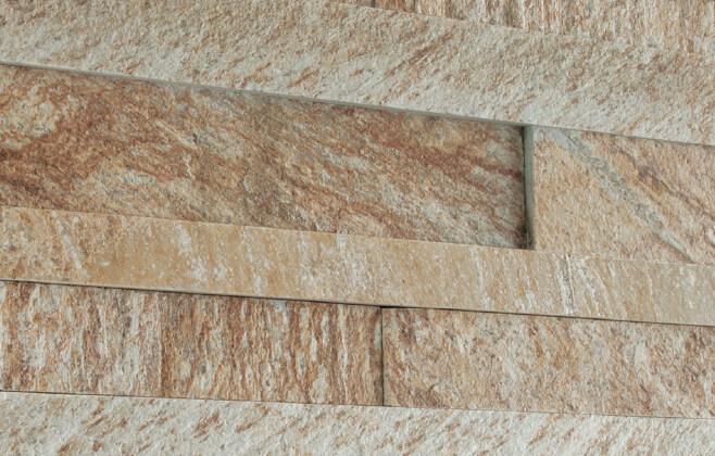 Artesia Murales® Stone – Quarzite Dorara