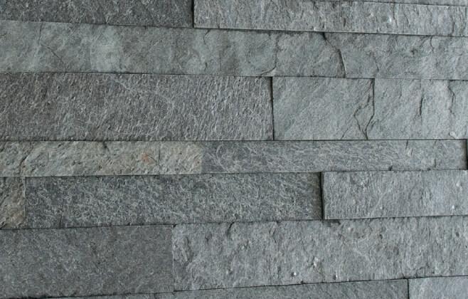Artesia Murales® Stone – Quarzite Silver Grey
